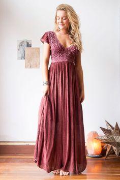 Patina Dress | Tree Of Life clothing