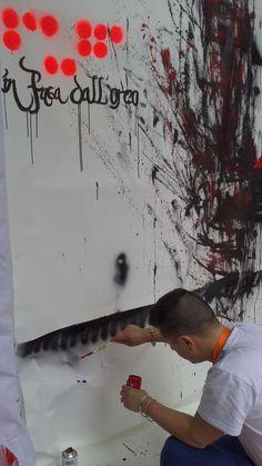 scultura pittura fotografia videoart e streetart in Mostrami 6 - www.mostra-mi.it