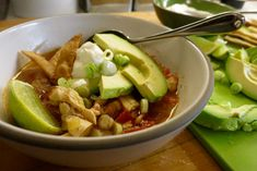 Dinner: A Love Story New Twist on Old Fave: Tortilla Soup   Dinner: A Love StoryDinner: A Love Story