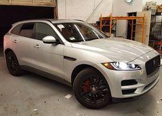 Nice Jaguar 2017: Instagram Media By Diamondblackexteriors   ALL NEW 2017  Jaguar F PACE