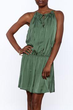 BB Dakota Kelvig Tank Dress