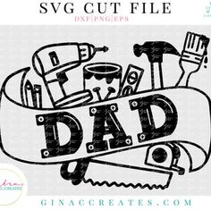 Dad SVG Bundle Grill Master Dad svg Sports Dad svg Tools image 3 Popsicle Stick Crafts, Popsicle Sticks, Grill Master, Fathers Day Crafts, Dad Humor, Christmas Svg, Silhouette Cameo Projects, Dad To Be Shirts, Diy Stickers