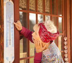 Folic acid may help elderly weather heat waves - http://scienceblog.com/77594/folic-acid-may-help-elderly-weather-heat-waves/
