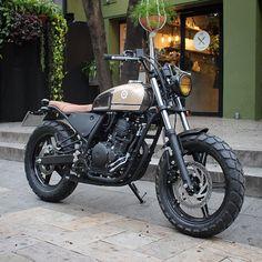 """3,013 curtidas, 24 comentários - Bendita Macchina  (@benditamacchina) no Instagram: """"Silverado - Yamaha 250cc 0km."""""""