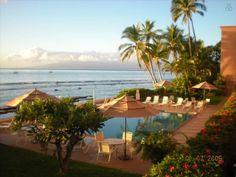 Oceanfront Lahaina! Your Piece of Paradise - vacation rental in Lahaina, Hawaii. View more: #LahainaHawaiiVacationRentals