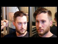 Men's Disconnected Undercut Tutorial feat Hanz De Fuko - TheSalonGuy