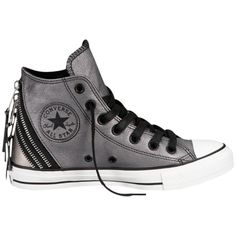 Converse All Star Chucks UE 36 UK 35 Grafitti GRIGIO LIMITED EDITION VINTAGE