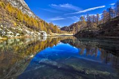 Lago delle Streghe by Andrea Sommaruga on 500px