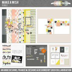 Make a Wish | Bundle