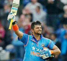 Batsmen Suresh Raina has been recalled into India's one-day international (ODI) squad for the fi...