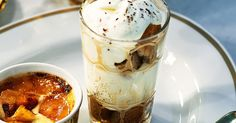 This mini Italian trifle is a treat for coffee lovers and sweet tooths alike.