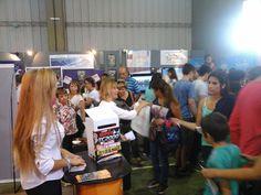 El ENTRETUR Ente Trelew Turístico mostró los atractivos turísticos de la ciudad en la Feria de la Producción, el Trabajo, el Comercio y los Servicios del Sur Argentino (FISA) que se realiza cada año en la ciudad de Bahía Blanca. Este año se desarrolló entre los días 10 al 13 de marzo en el Predio