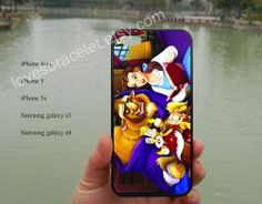 Beauty and the Beast iPhone 5 case,Disney iPhone 5C case,Iphone 5 cover,iPhone 5S case,Samsung Galaxy S3 S4,iPhone 4,iPhone 4S cover-355B on Etsy, $8.99