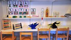 inspiration atelje förskola - Sök på Google Preschool, Projects To Try, Environment, Education, Math, Holiday Decor, Inspiration, Interior, Google