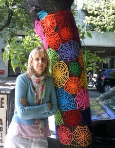 KNITTING BAIRES by Licia Santuz