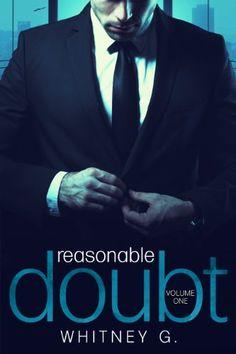Reasonable Doubt - Kindle edition by Whitney Gracia Williams. Contemporary Romance Kindle eBooks @ Amazon.com.