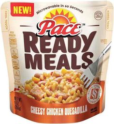 Don't miss out on this great Freebie! Get Free Pace or Prego Ready Meals! Just load this offer to your rewards card at your favorite participating SavingStar retailer!  It disappears tomorrow, so score this freebie! FREEBIE! Save 100% when you buy any ONE NEW Pace or Prego Ready Meals with Ecoupon (Expires 9/20)
