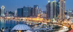 Il Viaggiatore Magazine - Lungomare - Luanda, Angola