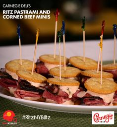 Toojays pastrami sweepstakes advantage