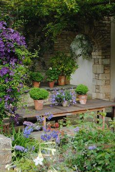 Mazzullo+Russell Landscape Design - House & Garden, The List