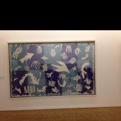 Matisse Pompidou Center in Paris Museum of Contemporary art