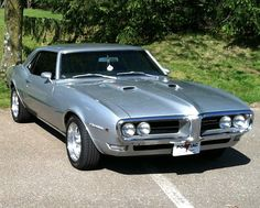 1968 Pontiac Firebird 400 Click to Find out more - http://fastmusclecar.com/1968-pontiac-firebird-400/ COMMENT.