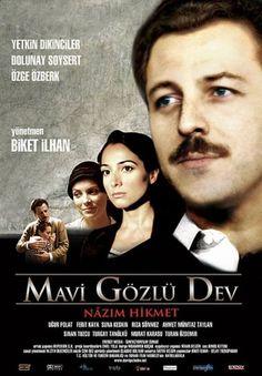 Mavi Gözlü Dev..2007 (6,8)
