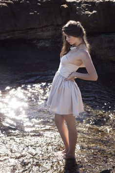 Alba Soler Photography // Sa makeup Style // Silvia Soler boutique // Mermaids // Fashion // Editorial //