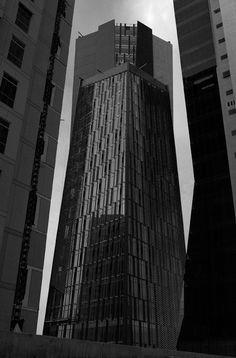 Insurance Building ... Wolfgang G. Bertl
