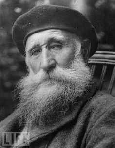 Aristide Maillol (December 8, 1861 – September 27, 1944) was a French sculptor, painter, and printmaker.
