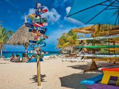 Kokosnusspalmen und Boot FLR-1P Bild Bilder auf Leinwand Meer