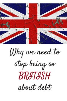 Why we need to stop being so British about money. British attitudes to money can cause us to not talk about money problems and we need to alter our mindset about money here in the UK. Money and psychology are closely linked to good money habits. Do you ta Living On A Budget, Family Budget, Frugal Living, Saving Ideas, Money Saving Tips, Money Tips, Money Problems, Gentle Parenting, Parenting Tips