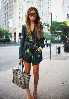 29 Chic Summer Street Style