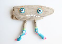 """driftwood companion """"Hilde"""" 