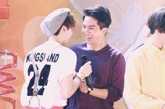 140712 Winner and Fanta, Kim Jinwoo and Song Minho #winner #jinwoo #kpop #YG #mino