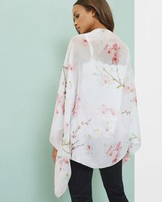 4b36a4355e16f6 49 Best Ted Baker Oriental Blossom Print images