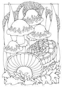 Smashwords – Birds, Butterflies, Bags and Dragons - A book by Dandi Palmer - page 3 Adult Coloring Book Pages, Coloring Pages To Print, Colouring Pages, Printable Coloring Pages, Food Coloring, Coloring Sheets, Coloring Books, Butterfly Bags, Black And White Sketches