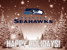 Happy Holidays! Signed 12thman!