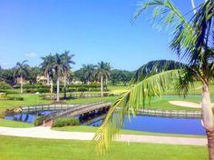 Golf Course  - Boca Raton Resort & Club (Boca Raton, Florida)