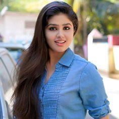 Malayalam actress Neeraja S Das photoshoot stills - South Indian Actress Beautiful Girl Photo, Beautiful Girl Indian, Most Beautiful Indian Actress, Cute Beauty, Beauty Full Girl, Beauty Women, Indian Natural Beauty, Indian Beauty Saree, Beautiful Bollywood Actress
