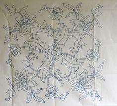 Gallery.ru / Фото #43 - рисунки для вышивки - ninmix