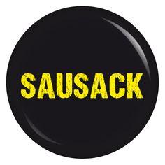 kiwikatze Button Sausack