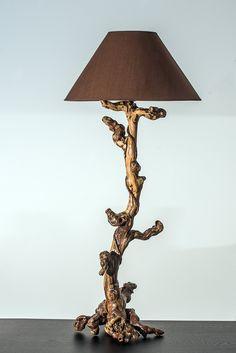 Floor lamp  #light #lightingdesign #lightinginspirations #woodworking  #interiordesign #handmade