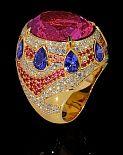 www.moussonatelier.ru  www.moussonatelier.com #oriental #gemstone #mousson #moussonatelier #ring #earrings #jewelry #jewellery #tourmaline #sapphire #gold #18K #муссон #муссонателье #украшения #design #beauty #style
