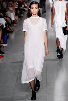 Sfilate DKNY Collezioni Primavera Estate 2016 - Sfilate New York - Moda Donna - Style.it