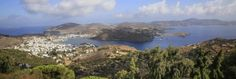 Patmos is soaked in fascinating, biblical history; criss-crossed with ancient pathways and dotted with spectacular beaches. Here are 10 of things you absolutely should not miss on a visit to this luscious island. Greece Trip, Greece Travel, Pathways, Things To Do, Europe, River, Island, Beach, Top