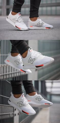 New Balance 247 - Classic White Black The best way to protect your sneakers  from the effects of gravity and wear is to start from the inside with shoe  trees ... 208b3947a80