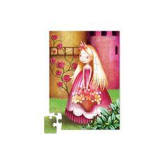 Puzzle Princezná 36 ks
