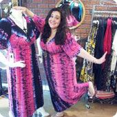 Lisa Dolan, owner of Lee Lee's Valise and star of Big Brooklyn Style