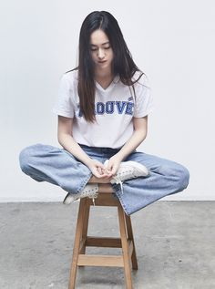 Krystal Fx, Jessica & Krystal, Krystal Jung Fashion, T Ara Jiyeon, Idol, Girls In Love, Asian Style, Kpop Girls, Spring Outfits